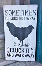Building a Chicken Coop Image result for funny chicken signs Building a chicken coop does not have to be tricky nor does it have to set you back a ton of scratch.