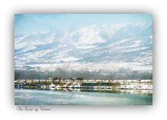 The Quiet of Winter, Longmont, Colorado
