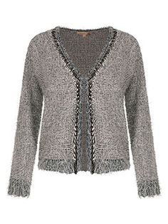Looking for women's fashion clothes & accessories? Fashion Outfits, Womens Fashion, Looking For Women, Knit Cardigan, Knitting, Fabric, Sweaters, Shopping, Color