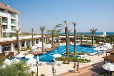 Sunis Evren Beach Resort & Spa (Hotel) - Side - Turkije - Arke
