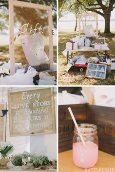 Wedding Gift Table Decorations Sign And Ideas Alluring Wedding Gift Table  Dream Weddingi Repeatdream  Pinterest Inspiration
