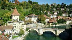 Bern Tourism in Switzerland - Next Trip Tourism Switzerland Tourism, Bern, Mansions, House Styles, Luxury Houses, Palaces, Mansion, Mansion Houses, Villas