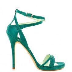 sandale dama din piele naturala 1506 print verde Leather Shoes, Fashion, Green, Leather Dress Shoes, Moda, Leather Boots, Fashion Styles, Leather Booties, Fashion Illustrations