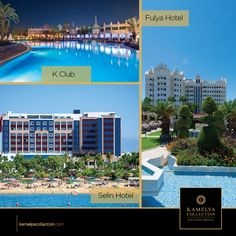 Which is your favourite hotel in Kamelya Collection ? #kamelya #kamelyacollection ##vacation #summer #hotels