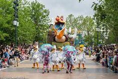 是上海迪士尼乐园值得一游?该主题公园盖伊在重