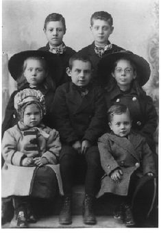 Some Orphan Train children were not so fortunate, and their lives became more miserable as they found themselves in homes where they were used chiefly for slave labor. In 1927, Nebraska and Kansas still allowed indenture of children.