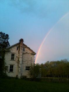 Pocono Rainbow