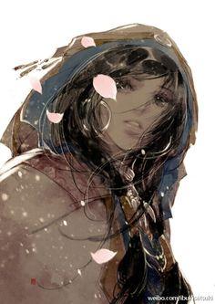 Tình Tuyết 1