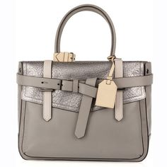Reed Krakoff. The most beautiful bag ever.