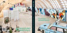 BFA | Vallkommen till Framtiden Virserums Konsthall 2016 p. 160 isbn 978-91-978861-3-0 #architecture #mountains #design #interior #contemporary #modern