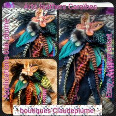 Retrouvez cet article dans ma boutique Etsy https://www.etsy.com/fr/listing/496141735/application-cuir-plumes-papillons