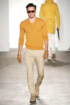 khakis, anytime! #Men #MenStyle #MensFashion #Style #Fashion