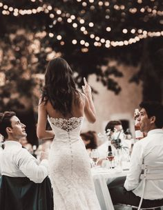 Wonderful Perfect Wedding Dress For The Bride Ideas. Ineffable Perfect Wedding Dress For The Bride Ideas. Cute Wedding Dress, Perfect Wedding, Wedding Gowns, Dream Wedding, Wedding Day, Wedding Black, French Wedding, Bohemian Lace Wedding Dress, Detailed Back Wedding Dress