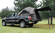 truck bed tent | Truck Tent Sportz | SUV Tents: Your Number 1 source for SUV and Truck ...