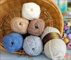 Yarn Pack- Nearly Neutral Stylecraft Kleuren combineren