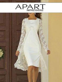Svatební šaty vhodné na mou druhou svatbu? Máte ti...
