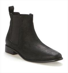 Country Road Kiran Gusset Boot