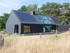 Woning DD, Belgium - BXL-architecten