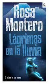 Rosa Montero, libros y biografía de esta escritora en escritoras.com