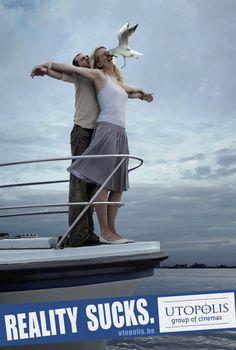 Vous avez aimé Titanic....