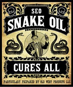 Snake oil salesmen in self defense. Article points out warning signs to look for.