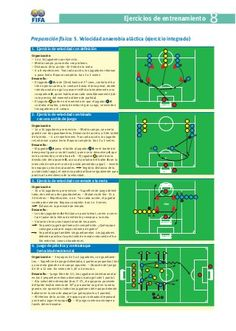Tema 8. ejercicios prep. física Football Coaching Drills, Soccer Drills For Kids, Soccer Skills, Fifa, Biceps Femoral, Football Tactics, Soccer Training, Physical Fitness, Workout