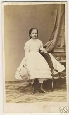 #Gisela Louise Marie of Austria