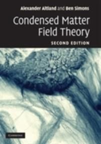 Modern experimental developments in condensed matter and ultracold atom physics present formidable challenges to theorists. This book provides a pedagogical introduction to quantum field theory in many-particle physics, emphasizing the applicability of the formalism to concrete problems. This second edition contains two new chapters developing path integral approaches to classical and quantum nonequilibrium phenomena. Other chapters cover a range of topics, from the introduction of many-body…