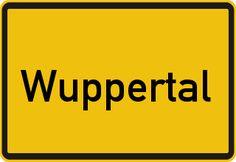 Autoverschrottung in Wuppertal