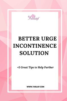The pelvic floor muscles are very important when it comes to incontinence and bladder control. The Kegel exercises are used to train the pelvic floor muscles as urinary incontinence exercises. Urge incontinence is a very common form of urinary incontinence, so we would like to provide a few tips on how to help! #pelvicfloor #bladder #incontinence #urge incontinence Bladder Incontinence, Pelvic Floor Exercises, Floor Workouts, Pregnancy Care, Health Quotes, Women's Health, Muscles, Wellness, Train