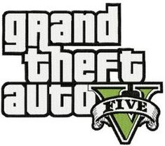 GTA 5 logo image: Grand Theft Auto V (GTA V) is an open world action-adventure video game. Kingdom Hearts Hd, Gta 5 Games, Ps4 Games, Sniper Ghost Warrior 3, Red Dead Redemption, Gta V Ps4, Xbox One, Gta 5 Mobile, Play Gta 5