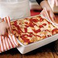 Zesty Veggie Lasagna