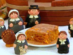 Two-Ingredient Pumpkin Cake with Apple Cider Glaze | Noble Pig