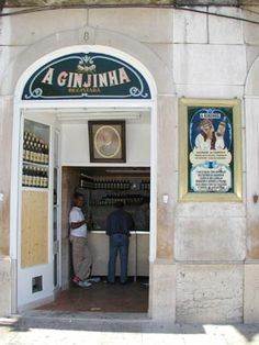MADE IN PORTUGAL: Do tempo da Monarquia... a Ginjinha
