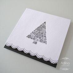 Vánoční přání_nordic style III