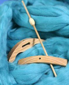 Turkish Spinning Tutorial | Knit Picks Tutorials