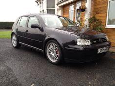 ZCW Angel on Golf_Black_4 #cars #alloy #wheels #rims #tires #tyres http://www.turrifftyres.co.uk/alloywheels