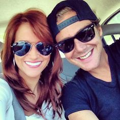 I can't believe they're getting married!!!! :) :)