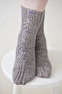 Ravelry: The Lady of Lorien pattern by Adrienne Fong