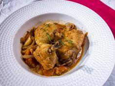 Pollo rustido –  Una receta de domingo apta para tupper - Todo el sabor de la cocina tradicional listo para llevar - Not only cheese and chocolate