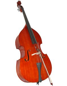 Purchasing a double bass and learning how to play my own jazz music!