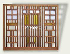 Image result for wooden trellis