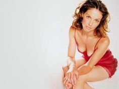 Chatter Busy: Ashley Judd Quotes
