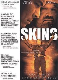 This film is casted by American Indians, directed by a very gifted American Indian, and was set on the Pine Ridge Indian Reservation. Although the subject matter is gritty and heartbreaking, the film chooses to focus instead on the love between two brothers and how laughter can bring about healing. Graham Greene has never been better. - Ronni