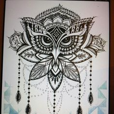 My next doodle for sure