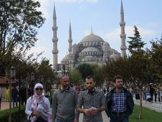 Carmen Peñafiel: Istanbul 2014