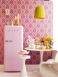 love the fridge