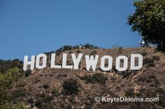 See the Most of LA in 1 Day with This Turn by Turn Driving Tour: Tour Overview - Hollywood to Venice Beach