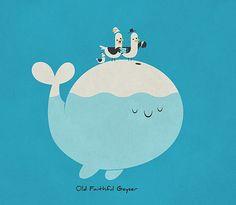 Old Faithful | Flickr - Photo Sharing!