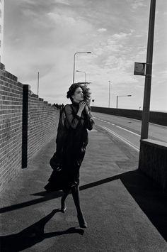 Art + Commerce - Artists - Photographers - Vincent van de Wijngaard - Mariacarla - Vogue Italia